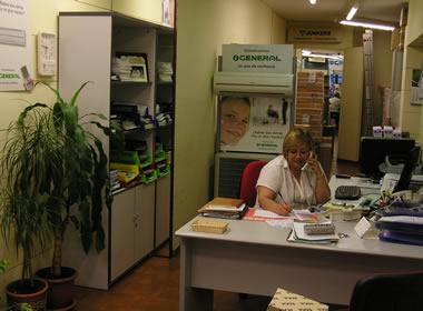 Empresa de climatizacion empresas de climatizacion en for Oficinas aguas de barcelona